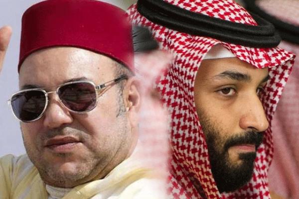 """السعودية والمغرب.. طلاق على أنغام """"الصحراء الغربية""""!"""