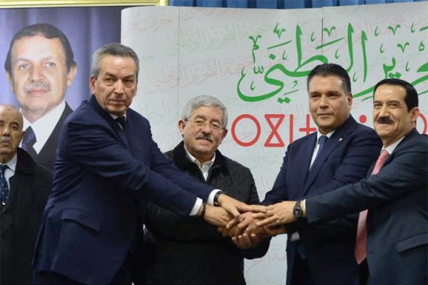 """الجزائر تستحق أفضل من """"عهدة خامسة"""""""