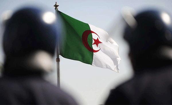 الجزائر تعلو ولا يعلا عليها
