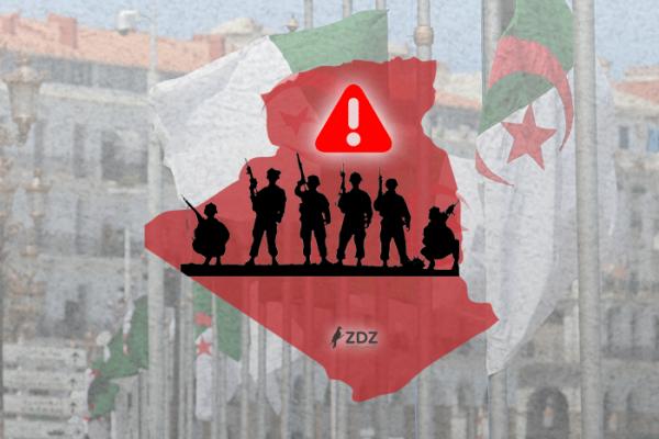 الجزائر: الارتهان في سيناريو الميليشيات