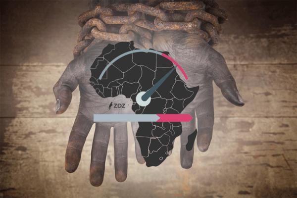 عشر دول إفريقية تتصدر مؤشر العبودية العالمي