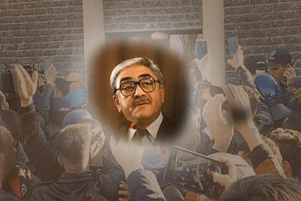 اليامين زروال.. عندما يتضامن الرئيس مع الشعب!