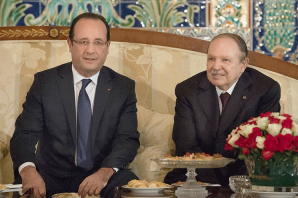 """هكذا تواصل فرنسا """"حربها"""" ضد الجزائر!"""