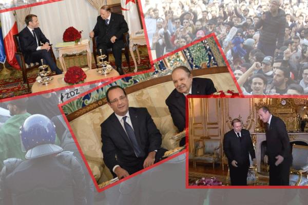 السفير الجزائري يُطمئن الفرنسيين: بوتفليقة سيُكافح!
