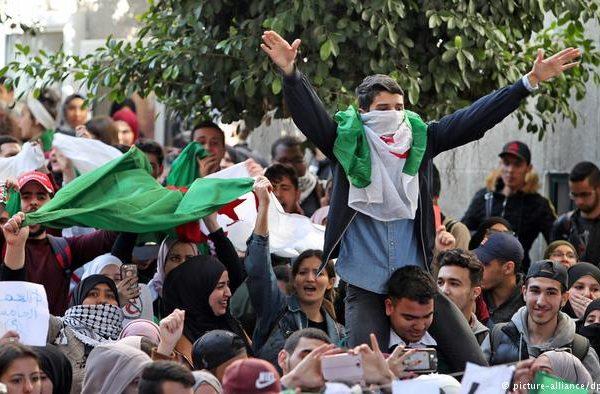 كلنا الجزائر