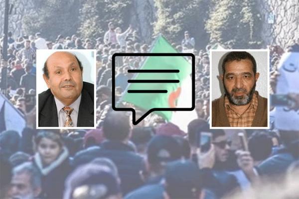 رسالة مؤثرة من حبيب راشدين إلى سعد بوعقبة