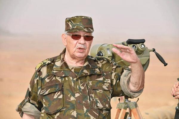 رسالة قصيرة إلى سي أحمد قايد صالح!