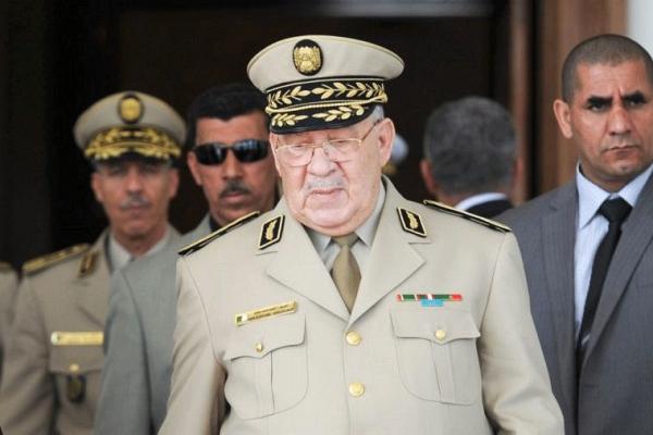 الجيش يُعلن الحياد في الرئاسيات.. رسالة لمن؟!