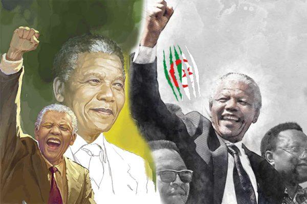 تجربة مانديلا.. هل الجزائر بحاجة إليها اليوم؟