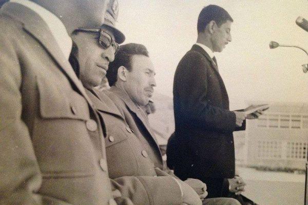 بومدين ورؤساء التحرير.. بين الخيانة والبطولة 40 كلم