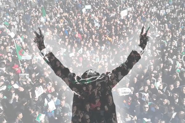 صبرا آل الجزائر فإن النصر قريب