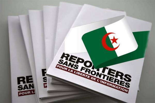 حرية الصحافة.. ما سبب تفوق موريتانيا على الجزائر!؟