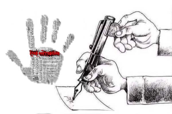 الفساد والابتزاز الإعلامي في الجزائر
