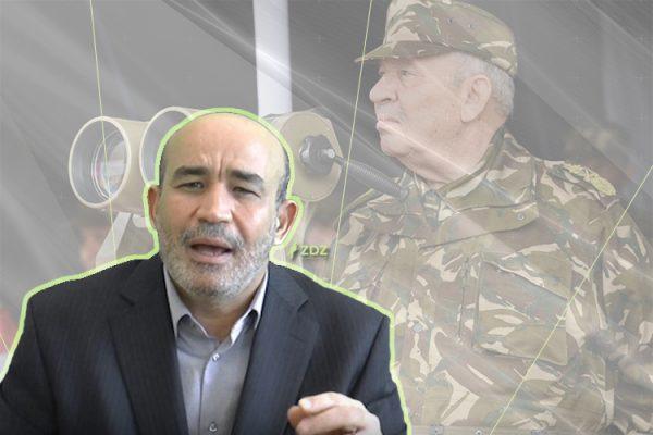 العربي زيتوت.. لماذا جنّ جنونه ضد الجيش؟!