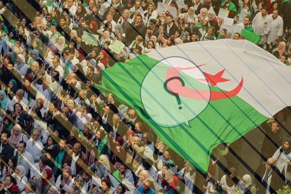 متى يصلح حال الجزائر؟