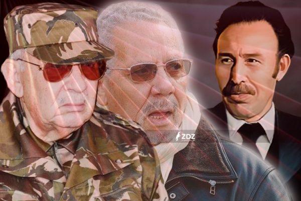 """""""حراك نزار"""".. في """"الوشاية"""" لقادة الأركان (1958-2019)!"""