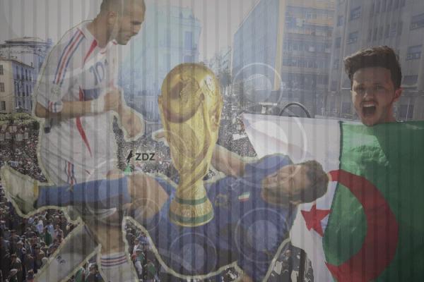 عن فلسفة الاختراق… كيف خسرت فرنسا كأس العالم؟