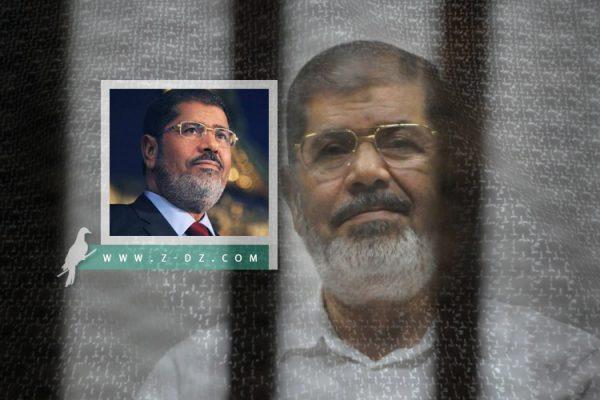 """وما مات """"مرسي"""".. بل قُتل!"""