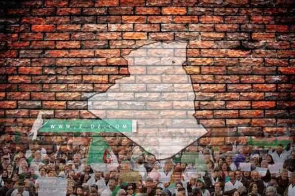 ضرورة إعادة هندسة الدولة الجزائرية