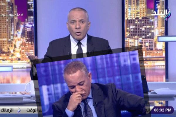 أحمد موسى.. الجانب السيئ من مهنة الإعلام!