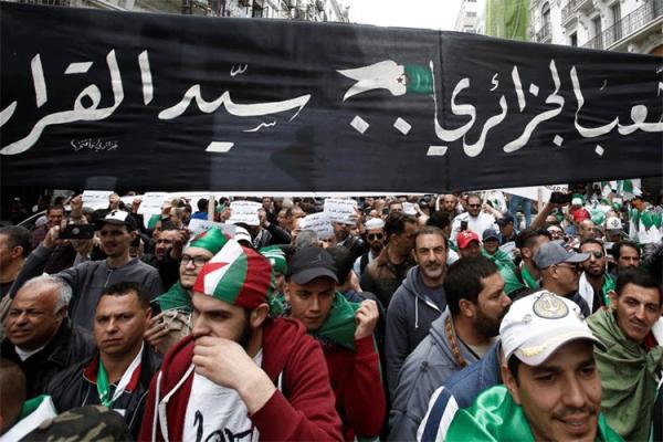 ماذا يريد الجزائريون بعد؟