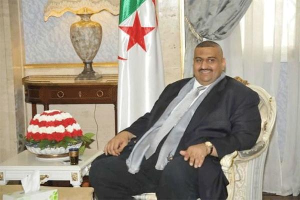 طليبة يتحدى زغماتي ويرفض التنازل عن الحصانة البرلمانية