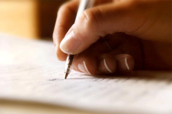 لا تحرك قلمك الصحفي لتكتب أي شيء…
