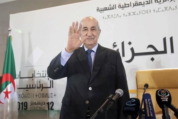 المجلس الدستوري يرسّم النتائج: تبون هو رئيس الجزائريين