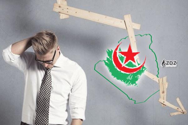 الجزائر ضحية مسؤولين فاشلين…
