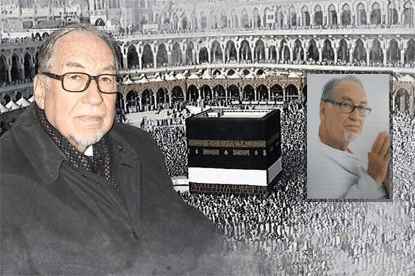 """هكذا ساهمت الثورة الجزائرية في إسلام """"مراد هوفمان""""!"""