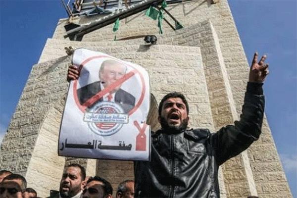 وجهاتُ نظرٍ إسرائيلية من صفقةِ القرنِ الأمريكيةِ