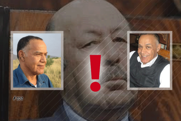 """حين هدّد """"المندوب السامي"""" في الجزائر الشيخ عشراتي!"""