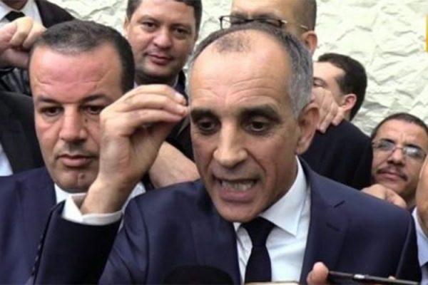 نقل وكيل جمهورية مساعد إلى رقّان.. القضاة يثورون