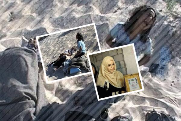 هل تذكرون الفتاة التي قُتلت عائلتها على الشاطئ؟!
