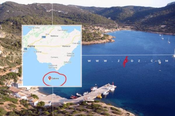 """هل استعادت الجزائر جزيرة """"كابريرا"""" من إسبانيا؟!"""