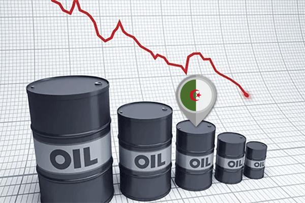 انهيار أسعار النفط.. هل سيهوي بالجزائر؟!