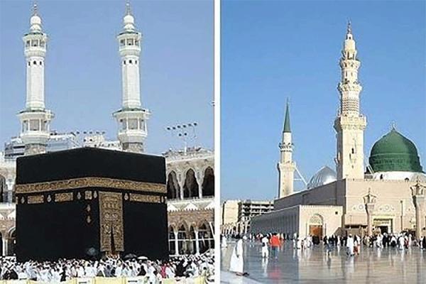 توقيف الصلاة بمساجد السعودية باستثناء الحرمين
