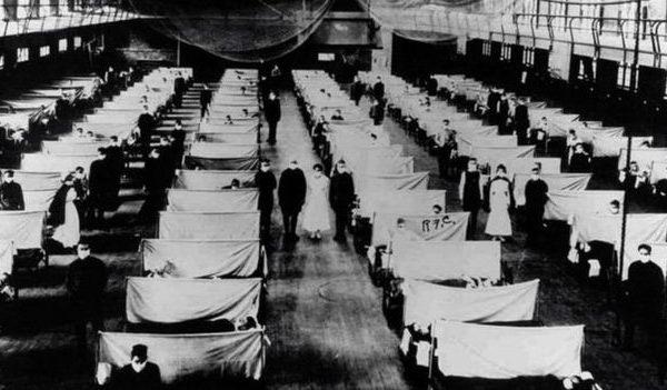 هذا الوباء قتل أكثر من نصف سكان العالم!