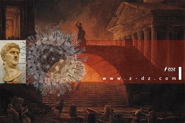 نيرون الجديد يحرق روما ثانية.. على الإنسانية التحرّك؟