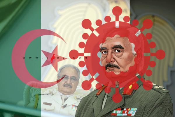 """""""معارضة"""" بأخلاق """"حفتر"""" في الجزائر!"""