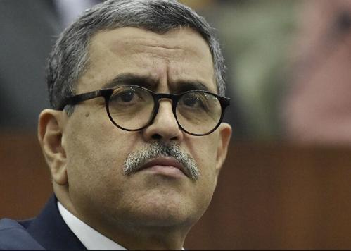 جراد: الجزائر استطاعت أن تحصر وباء كورونا بإمكانياتها