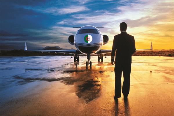 """جريدان يكشف تفاصيل """"الطاكسي الجوي"""".. من يقودها وتكالفيها"""