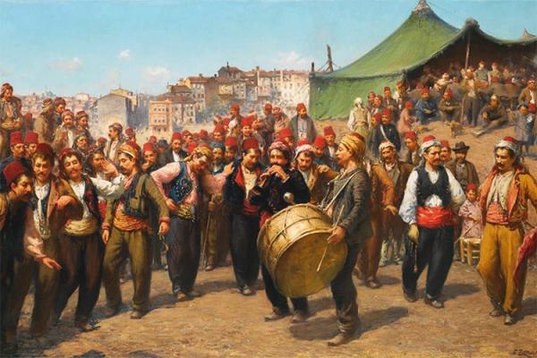 """""""العثمانيون سلّموا الجزائر للفرنسيين"""".. هل هذا صحيح؟!"""