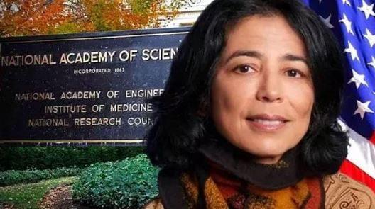 الباحثة الجزائرية مريم مراد: أبحث عن لقاح كورونا