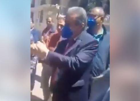 قنصل المغرب بوهران يغادر الجزائر رفقة 300 رعية