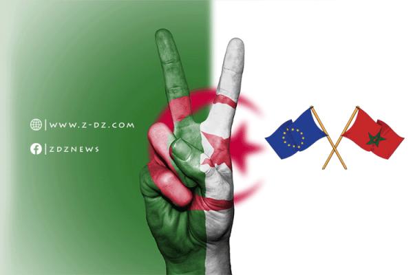 لماذا يهاجم المغرب الجزائر خلف ستار البرلمان الأوروبي؟!