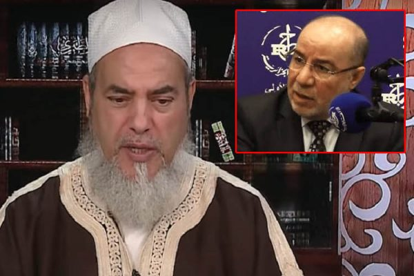 الوزير بلمهدي: لم نطلب توقيف برنامج شمس الدين