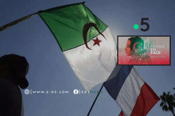 الجزائر تستدعي سفيرها في فرنسا للتشاور!