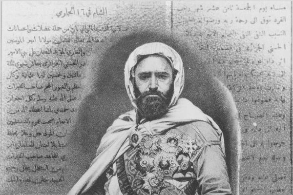 """الأمير عبد القادر مات فقيرا و""""مديوناً"""" في سوريا!"""