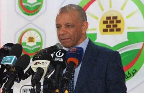 بن قرينة: فرنسا الاستعمارية ترفض ميلاد الجزائر الجديدة